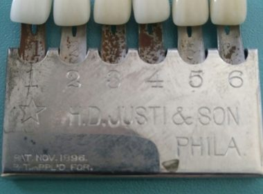 Antika dişhekimliği materyalleri